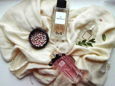 E-happines najmodniejsze perfumetki.