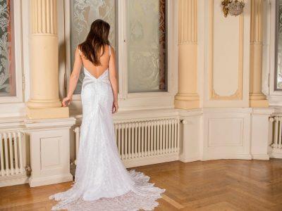 suknie ślubne z sezonu 2018