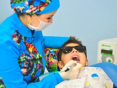 dentysta dziecięcy w opolu
